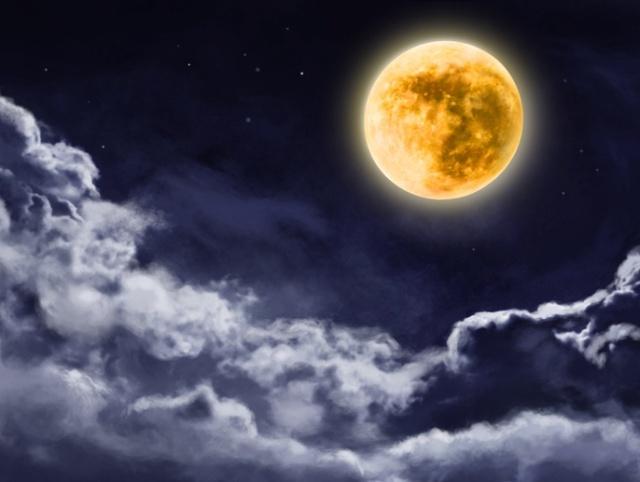 易水天阁遥拜月,光明顶上光明乎