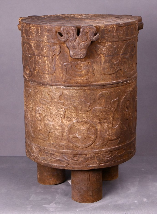 比三星堆更震撼的古蜀早期文化可能改写世界文明史